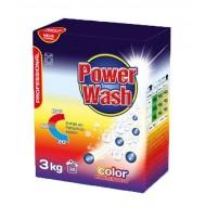 Power Wash Professional 3 kg Color