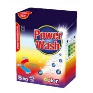 Power Wash Professional 5 kg Color