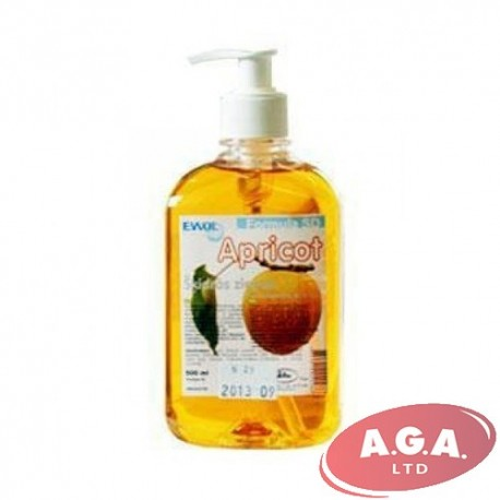 EWOL 500 ml Professional Formula SD Apricot