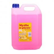 Mydlo Extra 5 L rozā