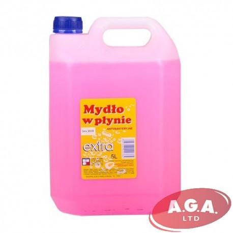 Mydlo Extra rozā