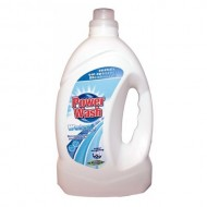 Power wash Weiss gel 4 L