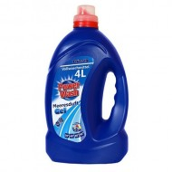 Power wash gel 4 L