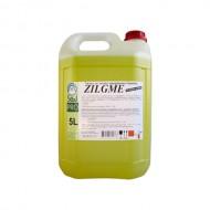 Zilgme 5 L ar citronu aromātu