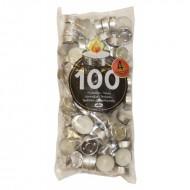 Tējas sveces 100 gb