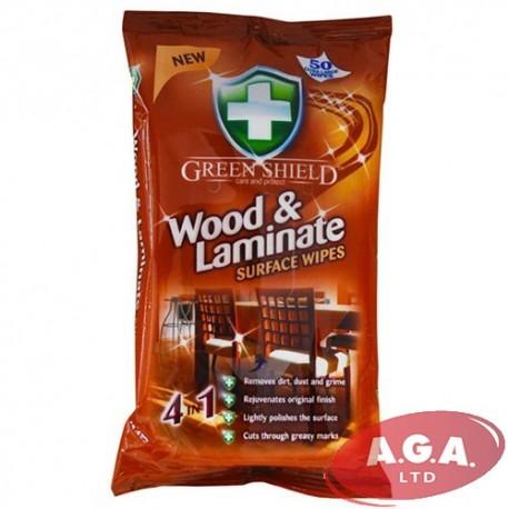 Green Shield Wood & Laminate