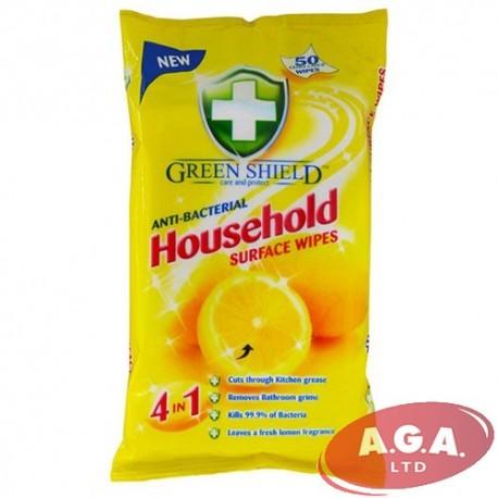 Green Shield mājai