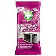 Green Shield mikroviļņu krāsnīm