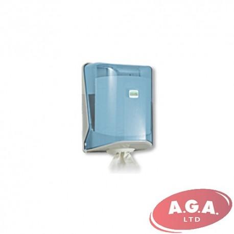 Vialli OG1T Dvieļu dispensers