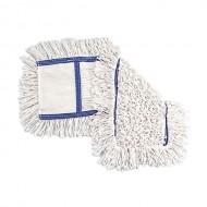 Kokvilnas mops Basic 100cm