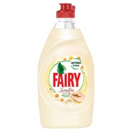Fairy 450 ml Sensitive Chamomile