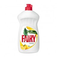 Fairy 450 ml Lemon