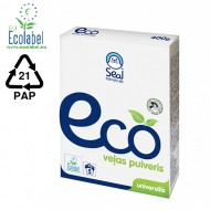 Eco veļas pulveris 400g