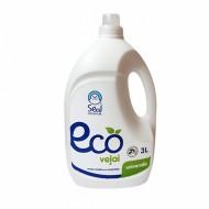 Eco veļai 3 L
