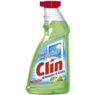 Clin 500 ml Apple rezerve