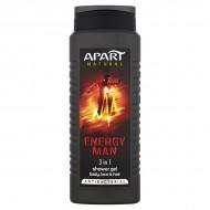 Apart 500 ml Energy Man