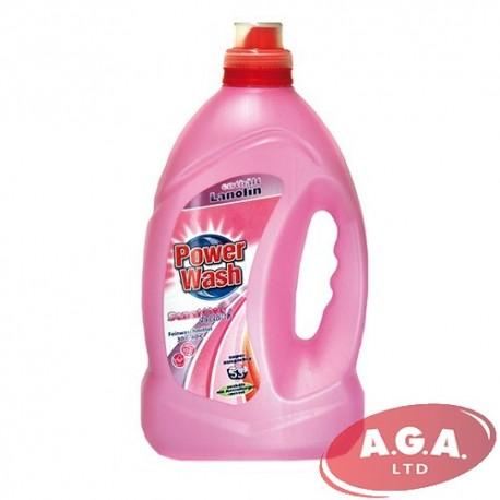 Power Wash sensitive gel 4 L