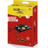 EcoGel Roaches 6gb