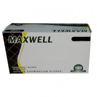Maxwell Black L