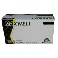 Maxwell Black XL