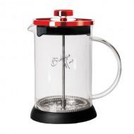 Kafijas un tējas spiedkanna