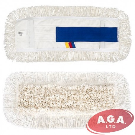 Cotton mop Premium 40cm