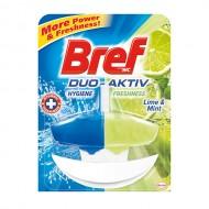 Bref WC 50 ml ar grozu Lime&Mint