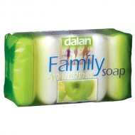 Dalan Family 5x75g Apple