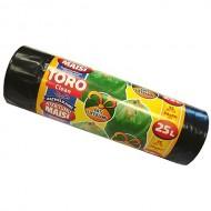 Toro 25 L / 15 gb
