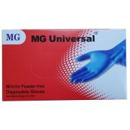 100 gb Nitrila MG Universal M