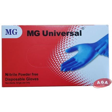 100 gb Nitrila MG Universal XL