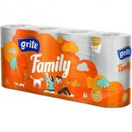 Grite Family