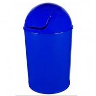 Atkritumu tvertne ar šūpojošos vāku 25 L